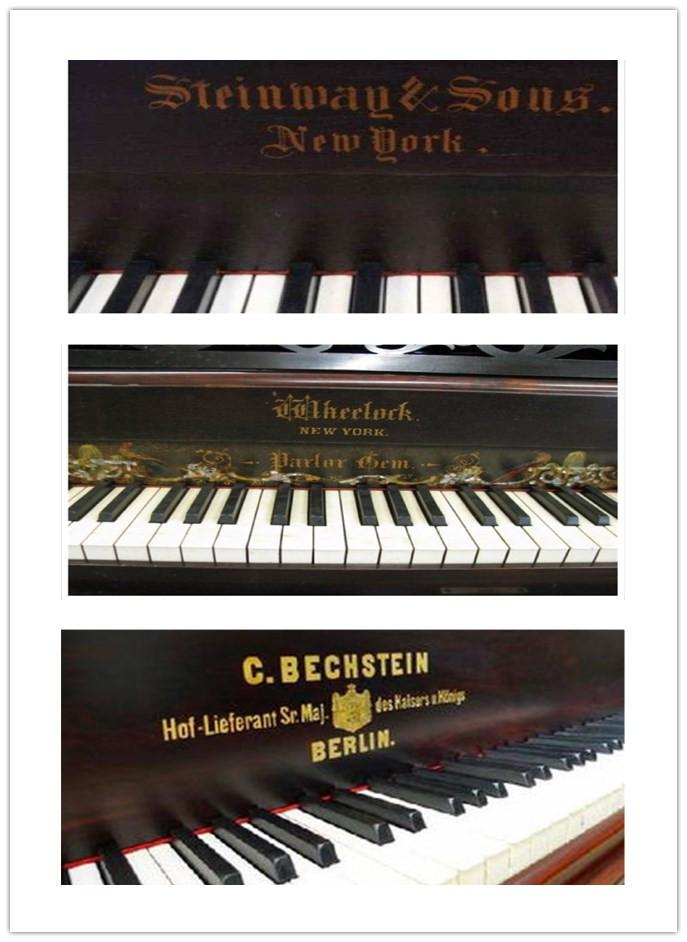 这30台古琴就是他提供的.图片